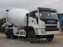 Foton BJ5258GJB-8 concrete mixer truck