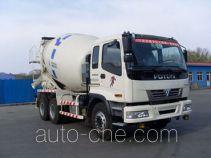Foton BJ5258GJB-S1 concrete mixer truck