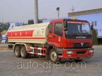Foton Auman BJ5258GLCJE fuel tank truck