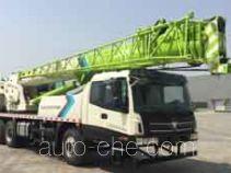 Foton  QY20 BJ5262JQZ20 truck crane