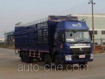 Foton BJ5312CCY-G2 stake truck