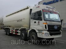 Foton Auman BJ5312GFL-2 low-density bulk powder transport tank truck
