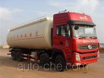 Foton BJ5312GFL-F1 low-density bulk powder transport tank truck