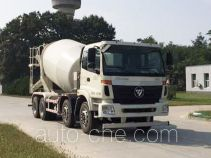 Foton Auman BJ5312GJB-AA concrete mixer truck