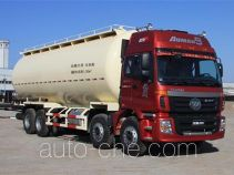 Foton Auman BJ5313GFL-2 low-density bulk powder transport tank truck