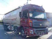 欧曼牌BJ5313GFL型粉粒物料运输车