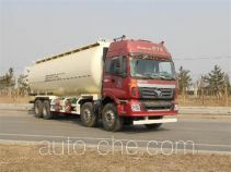 Foton Auman BJ5313GFL-3 low-density bulk powder transport tank truck