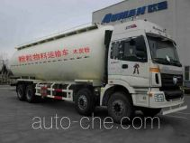 Foton Auman BJ5313GFL-AA low-density bulk powder transport tank truck