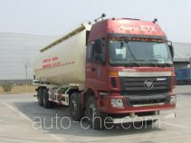 Foton Auman BJ5313GFL-XC low-density bulk powder transport tank truck