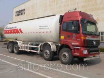 Foton Auman BJ5313GFL-XD low-density bulk powder transport tank truck