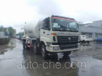 Foton BJ5313GJB-S1 concrete mixer truck