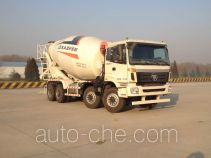 欧曼牌BJ5313GJB-XG型混凝土搅拌运输车