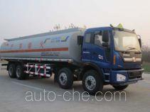福田牌BJ5313GYY-7型运油车