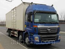Foton Auman BJ5313XXY-XB box van truck