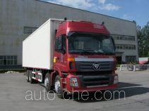 Foton Auman BJ5313XYK-XB wing van truck