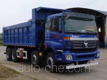 Foton Auman BJ5313ZLJ-AA dump garbage truck