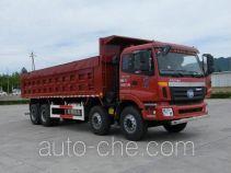 Foton Auman BJ5313ZLJ-XA dump garbage truck