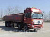 欧曼牌BJ5317GYY-XB型运油车