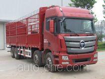 Foton Auman BJ5319CCY-XE грузовик с решетчатым тент-каркасом