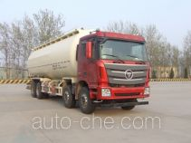 Foton Auman BJ5319GFL-1 low-density bulk powder transport tank truck
