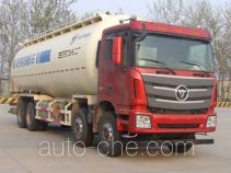 Foton Auman BJ5319GFL low-density bulk powder transport tank truck