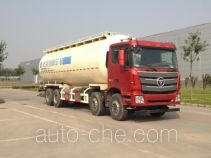 Foton Auman BJ5319GFL-XA low-density bulk powder transport tank truck