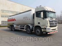 Foton Auman BJ5319GFL-XB low-density bulk powder transport tank truck