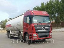 Foton Auman low-density bulk powder transport tank truck