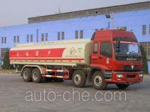 Foton Auman BJ5319GMCJF-1 fuel tank truck