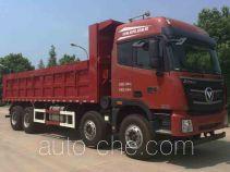 Foton Auman BJ5319ZLJ-AA dump garbage truck