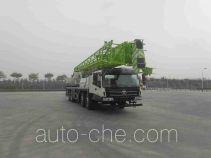 Foton  QY55 BJ5423JQZ55 truck crane