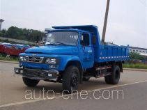 BAIC BAW BJ5815CD10 low-speed dump truck