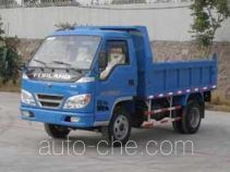 BAIC BAW BJ5815D3A low-speed dump truck