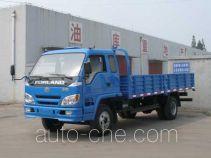 北京牌BJ5815P10型低速货车
