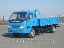 北京牌BJ5815P11型低速货车