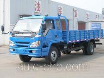 北京牌BJ5815P8型低速货车