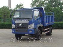 BAIC BAW BJ5815PD17 low-speed dump truck