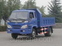 BAIC BAW BJ5815PD18 low-speed dump truck