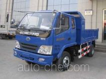 BAIC BAW BJ5815PD21 low-speed dump truck