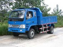 BAIC BAW BJ5815PD4A low-speed dump truck