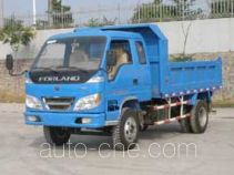 BAIC BAW BJ5815PD5A low-speed dump truck