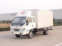BAIC BAW BJ5815PX2A low-speed cargo van truck