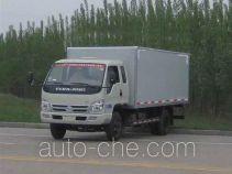 BAIC BAW BJ5815PX4 low-speed cargo van truck