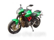 Benelli BJ600GS motorcycle