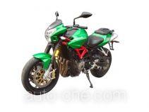 Benelli BJ600GS мотоцикл