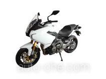 Benelli BJ600GS-A мотоцикл