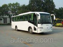 欧曼牌BJ6103U8LHB-3型客车