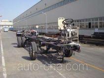 Foton BJ6103U8MHB-1 bus chassis