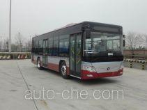 福田牌BJ6105C6BCB型城市客车