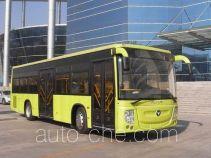 福田牌BJ6105C7MHB型城市客车